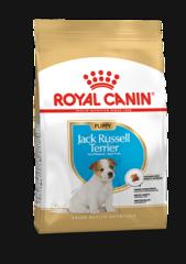 Корм для щенков собак породы терьер Джека Рассела, Royal Canin Jack Russell Terrier Puppy