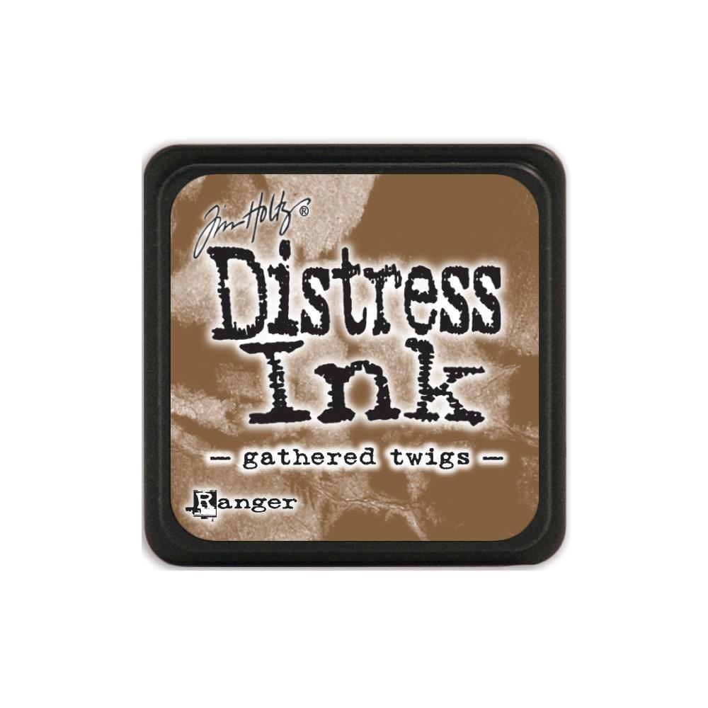 Подушечка Distress Ink Ranger - Gathered Twigs