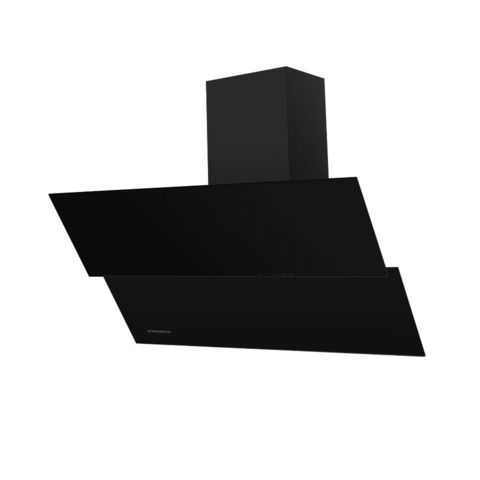Вытяжка Maunfeld Plym Light 90 Black