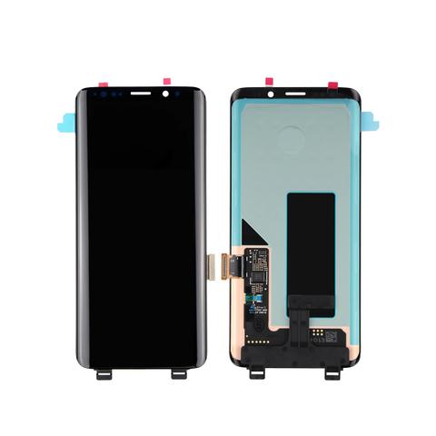LCD SAMSUNG Galaxy S9 G960F + Touch Black Orig