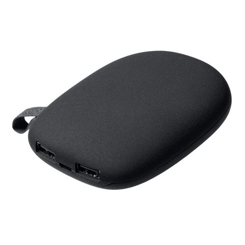 Stone Power Bank 7800 mAh, black