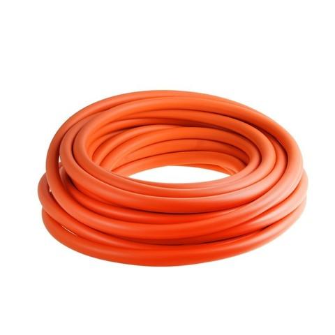 Шланг ПВХ оранжевый 16ммх3мм 20м ТЭМЗ