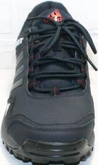 Адидас утепленные кроссовки мужские зимние Adidas Terrex A968-FT R.