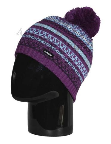 Картинка шапка Eisbar pearl pompon 097 - 1