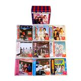 Комплект / Bay City Rollers (9 Mini LP CD + CD Single + Box)