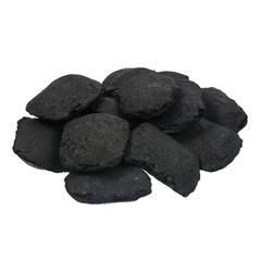 Уголь брикетированный 2 кг