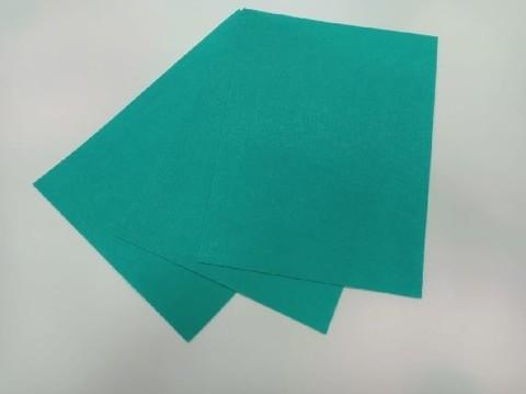 Фетр 20x30,  жесткий,  толщиной 1 мм  Цвет №41