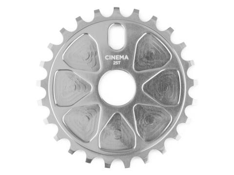 Звезда Cinema Rock