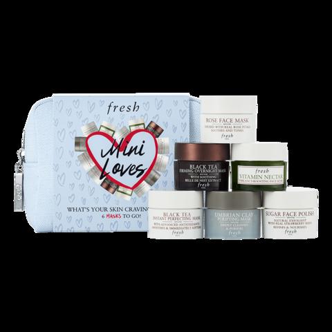 Fresh Mini Loves Mini Masks Set