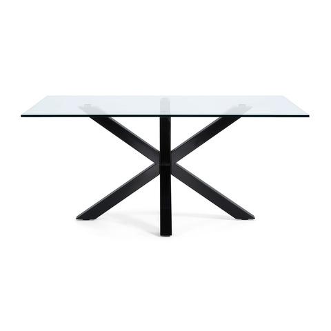 Стол Arya 180x100 стекло