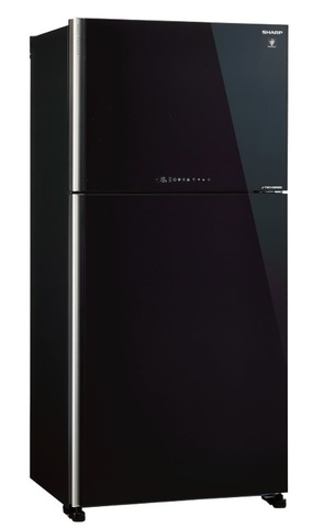 Холодильник Sharp SJ-XG60PGBK