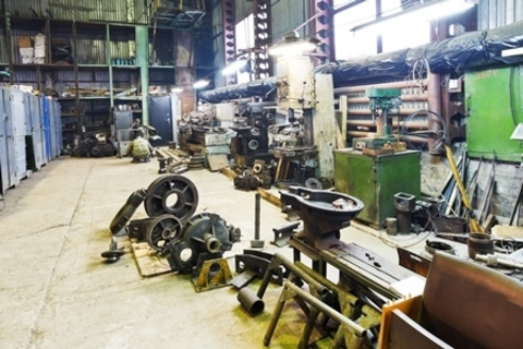ПДВ для металлообрабатывающего предприятия