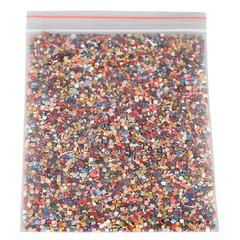 Пакет с замком Zip-Lock 12x17 см 32 мкм (100 штук в упаковке)