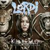 Lordi / Killection (A Fictional Compilation Album)(Coloured Vinyl)(2LP)