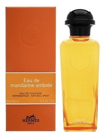 Hermes Eau Mandarine Ambree EDC