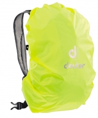 Чехол на рюкзак DEUTER Rain Cover Square 8008 neon