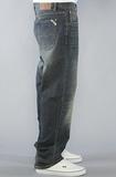 Мужские джинсы 28 размера фото 5