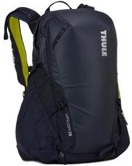 Рюкзак Thule Upslope 25L Blackest Blue - для сноуборда и горных лыж