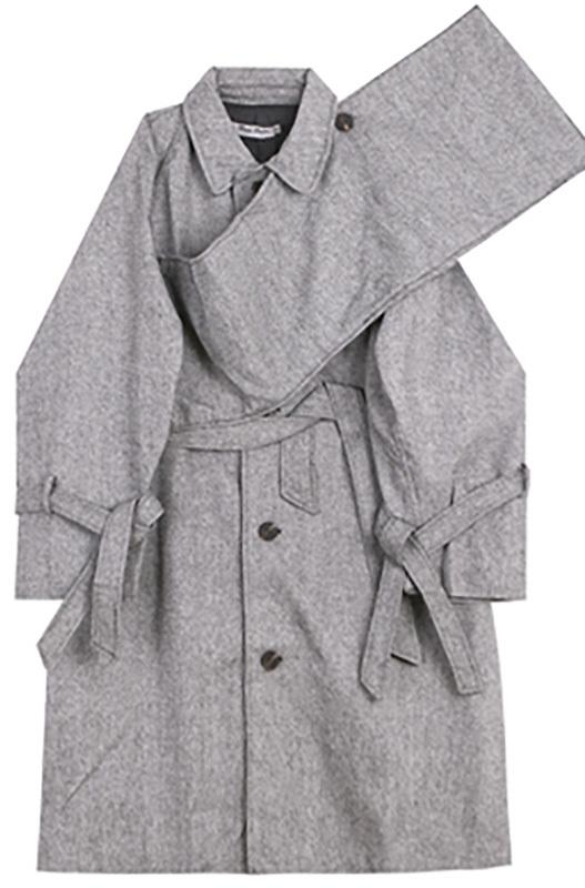 Пальто «IDETHAR»