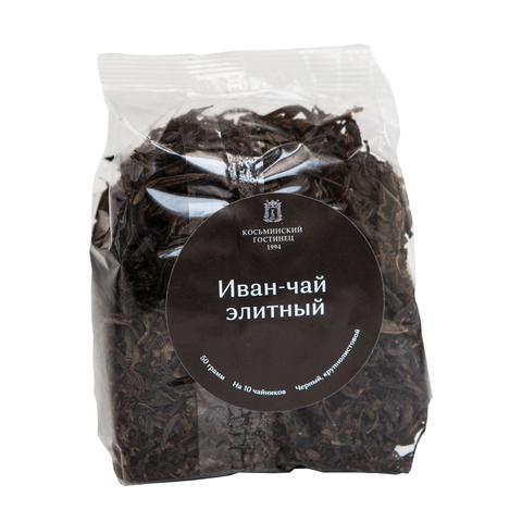 Иван-чай «Косьминский гостинец» крупнолистовой элитный, 50 г
