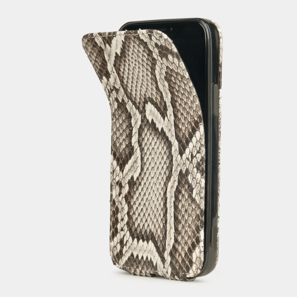 Case for iPhone 12 & 12 Pro - python natural