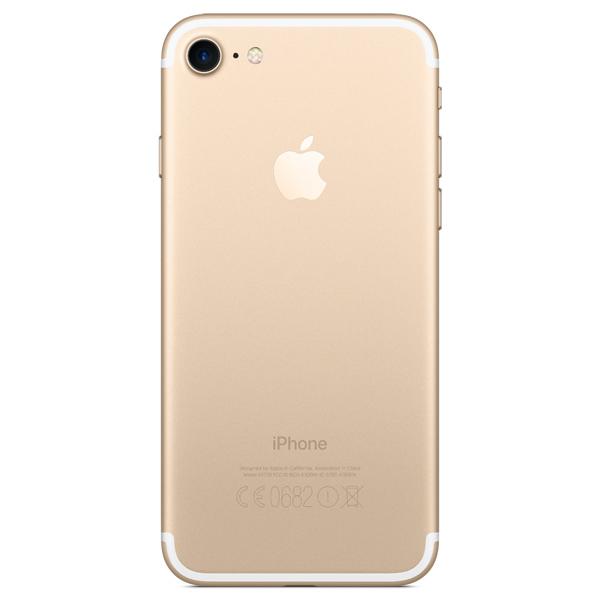 Apple iPhone 7 32 ГБ Золотой (Как новый)