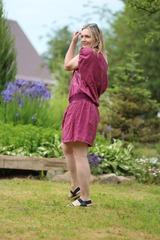 Клариса. Платье женское PL-4247