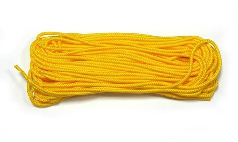 Буйреп Scorpena плавающий 6 мм х 25м, жёлтый