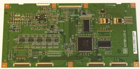 V270B1-L01-C T-con телевизора Samsung
