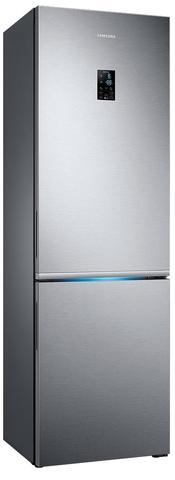 Двухкамерный холодильник Samsung RB34K6220S4