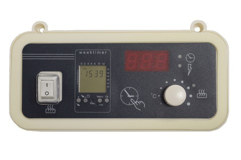 Плата дисплея Harvia WX202 для C260VKK
