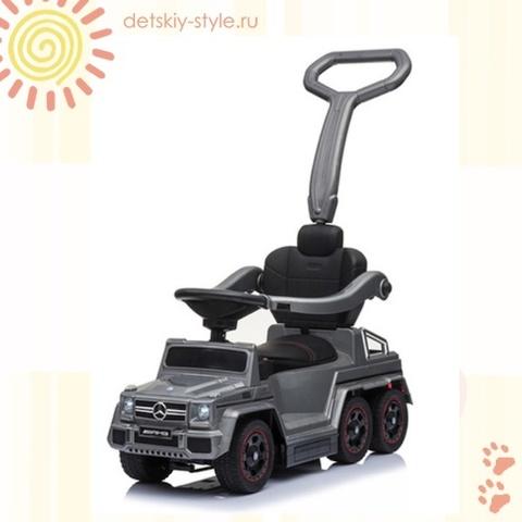 Электромобиль Mercedes-Benz A010AA-H