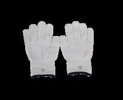 Токопроводящие перчатки для миостимуляции