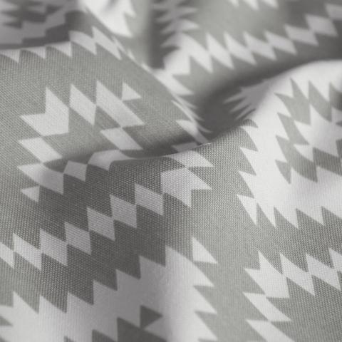 Ткань хлопок Арго серый