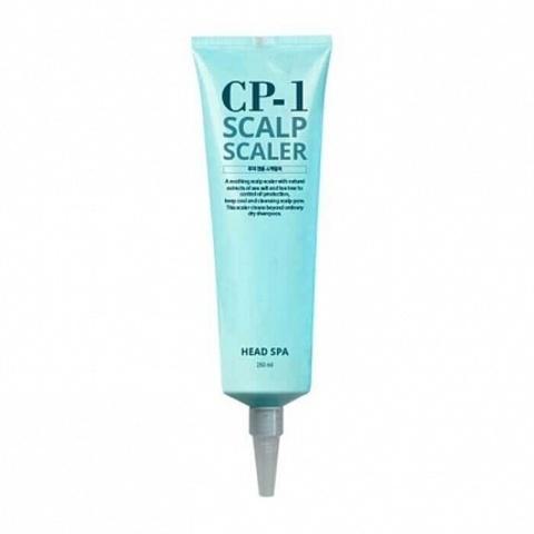 Средство для очищения кожи головы CP-1 Head Spa Scalp Scaler