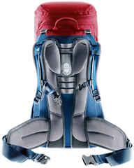 Рюкзак детский Deuter Fox 40 Steel cranberry-steel (2021) - 2