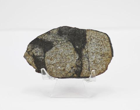 Метеорит Виньялес, пластина.