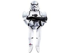 А Ходячая фигура, Звездные войны Штурмовик, 70