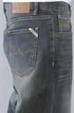 Мужские джинсы 28 размера фото 4