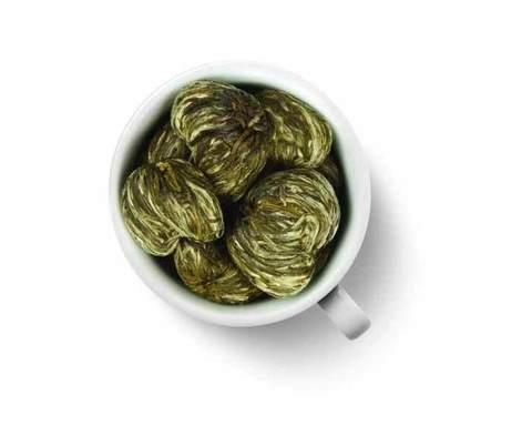 Чай зеленый Gutenberg Ту Чжу (Рождение жемчужины), 500 г