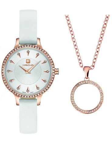 Часы женские Hanowa 16-8009.09.001 Amelia Set