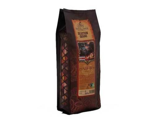 Кофе в зернах Broceliande Costa-Rica, 1 кг