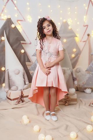 Платье детское (артикул 1Н65-1)