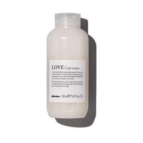 LOVE CURL cream - крем для усиления завитка