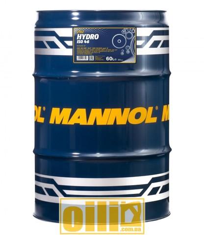 Mannol 2102 HYDRO ISO 46 60л