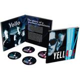 Yello / Yell4O Years (Limited Edition)(4CD)
