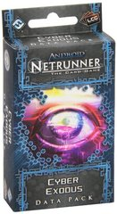 Android Netrunner LCG: Cyber Exodus Data Pack (Genesis Cycle)