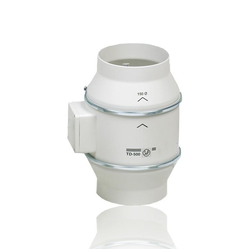TD/TD Silent Канальный вентилятор Soler & Palau TD  500/160 3V c10a8433d80aa6b4162ca515dbcef81f.jpeg