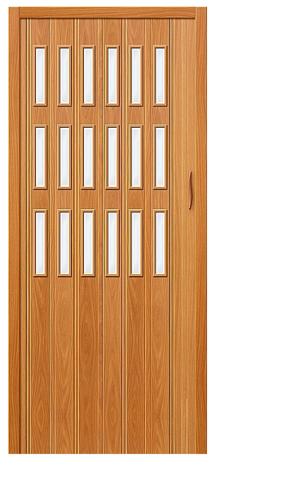 Дверь гармошка Браво-018