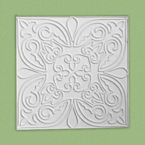 Плитка Каф'декоръ 10*10см., арт.004
